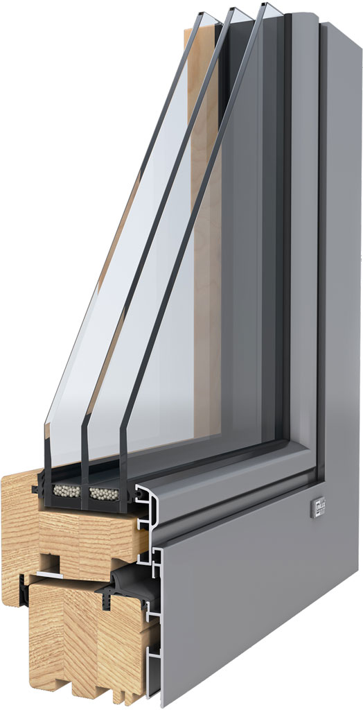 Schultheiss wohnblog for Holz aluminium fenster