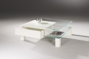 coffee table theben dreieck design