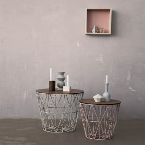 Wire Basket ferm living