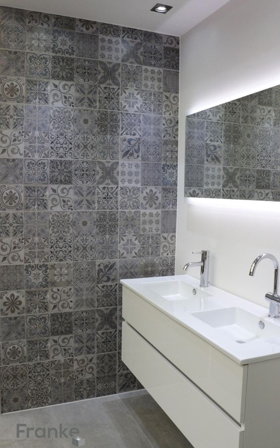 Bathroom Tiles Slate
